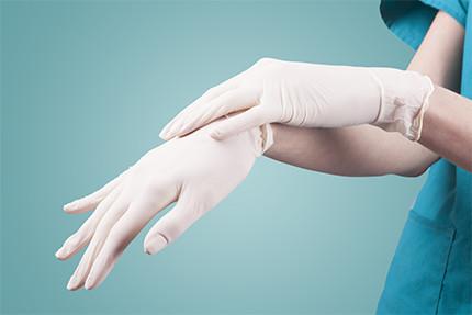 a4d971f1a49 Lékařské rukavice - Galtrendo